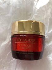 Estee Lauder Nutritious Vitality8 Night Radiant Overnight Creme/Mask .5 Ounce