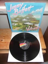 "Jimmy Buffett ‎""Volcano"" LP MCA ITA 1979 - INNER"