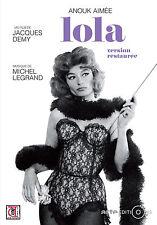 Lola DVD - 91316 NEUF
