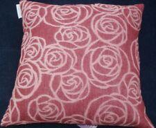 Fussenegger Kissen Kissenbezug Deco Rosen 7921 Fb.66 barolo rose 50 x 50 cm