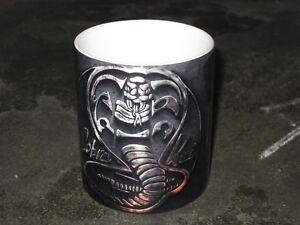 Cobra Kai Awesome Logo MUG