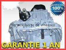 Boite de vitesses Renault Clio III 1.2 16v JH3176 1an de garantie