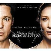 Various - The Curious Case Of Benjamin Button /4