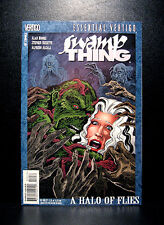 COMICS: DC: Essential Vertigo: Swamp Thing #10 (1990s) - RARE (batman/moore)