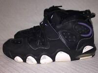 Men's Size 10.5 Nike Air Max CB 34 Godzilla Charles Barkley Sneakers 316940-011