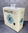 Sky Rider Satellite Obstacle Avoidance Drone DR159BU Blue - Tested ✌