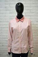 Camicia Donna NORTH SAILS Taglia L Slim Blusa Manica Lunga Shirt Woman Hemd