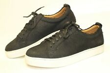 J.Shoes NEW Mens 8.5 Weaver Snake Cut Leather Fashion Sneakers Comfort Shoes