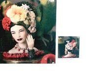 "Cameo Girls Head Vase Angeline 1943 ""Rhumba Beauty"" MIB FREE SHIPPING"
