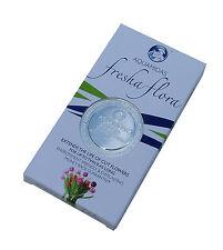 Aquamidas Freshaflora anti-microbial disc, flowers last, fresha floral, food
