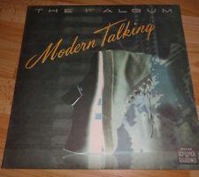DDR  Modern Talking   The 1st Album  + Balkanton  Bulgarien rar