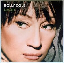 HOLLY COLE NIGHT LP 180g 1st PRESSING