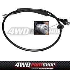 Speedo Cable - Suzuki Mightyboy SS40T / Alto SB305 SB308 / Hatch SS40V SS80V