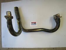BMW R1100GS 1998  HEADER PIPES/MANIFOLD EXHAUST  OEM USED BMW PARTS 18111341767