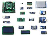 """ALTERA FPGA Development Kits EP4CE6 for ALTERA Cyclone IV + 3.2"""" LCD 20 Modules"""