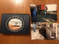 Photo Lot Construction Vintage 1987 And 1999