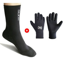 Underwater Scuba Surfing For Snorkeling Swimming Socks Boots Anti-Scratch Diving