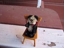 heike-bar schuco panda teddy bear g