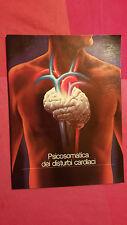 PSICOSOMATICA DEI DISTURBI CARDIACI  Paolo Pancheri  Upjohn 1987