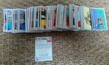 RARE - Vignettes Originales Stickers Panini Football 76 au choix - FRANCE
