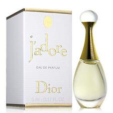 Christian Dior J'adore EAU DE Parfum Perfume EDP 5ml