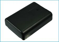 Premium Battery for Panasonic SDR-S50A, SDR-H85, HDC-SD60S, SDR-T50, HDC-TM60