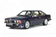 OTTOMOBILE OT163 1/18 BMW Alpina B7 Turbo Coupé 1985 Alpina Blau Neuheit 15