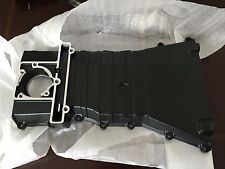 BMW Motorcycle Black Timing Cover