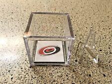 Carolina Hurricanes Stanley Cup Champions NHL Hockey Ring Custom Display Case