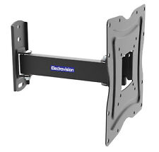 FLATSCREEN TV swivel mount ideal for CARAVAN MOTORHOME BOAT LCD LED / MONITOR