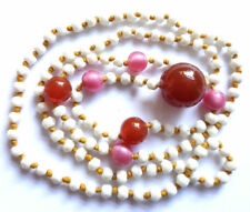 Glass Glass Vintage Costume Jewellery without Theme