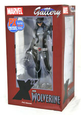 X-23 PVC Statue Wolverine X-Force SDCC 2019 Exclusive Diamond Marvel Gallery