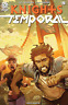 Knights Temporal #5 Comic Book 2020 - Aftershock Comics