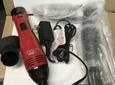 ✅ Revlon Perfect Heat Hot Air Dryer Kit with 3 Attachments New‼️