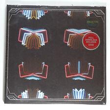 Arcade Fire-Neon Bible ** US-Vinyl - 2 LP ** incl. mp3-Code ** NEW **