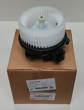 2007-15 Tundra Blower Motor 87103-0C040 Toyota OEM part