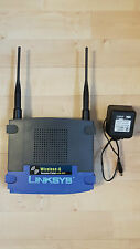 5 x Linksys wap54g versículo. 3.1 Wireless-G access point with ses 802.11g + fuente alimentación