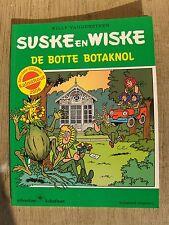 Speciale suske en Wiske De Botte botaknol met groene omslagcover sc 2006