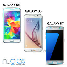 Nuglas Tempered Glass Screen Protector for Samsung Galaxy Note 4 4G