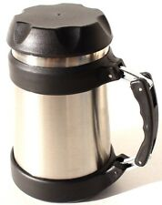 Brentwood Food Jar Double Wall Stainless Steel Vacuum Flask Food Thermos 17 Oz