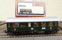 Lima 309153 Personenwagen Donnerbüchse DB Ep.3 sehr gut erhalten,unbenutzt,OVP