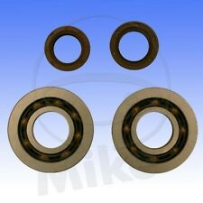 Crankshaft Bearing Kit P400480444001 Aprilia SR 50 R LC Ditech Factory 2005-2011