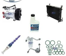 A//C Compressor Kit Fits Dodge Ram 1500 2500 3500 94-02 OEM SD7H15 57553