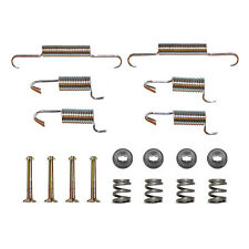 HANDBRAKE SHOE FITTING KIT SPRINGS FITS: SUBARU IMPREZA (1996>2008)  BSF0871A