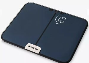 Salter phantom analyser bathroom scale