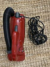 Dirt Devil Power Reach 08245 Hepa Bagless Excellent Used - Cleaned Crevice Tool