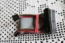 Floppy Câble & électricité/Tension Câble pour Commodore Amiga 500 Disk Lecteur-II