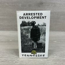 ARRESTED DEVELOPMENT TENNESSEE CASSETTE SINGLE WITH SLIP COVER