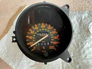 Ferrari 348 Speedometer 142777