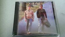 "ORIGINAL SOUNDTRACK ""RAIN MAN"" CD 10 TRACKS HANS ZIMMER BANDA SONORA BSO OST"
